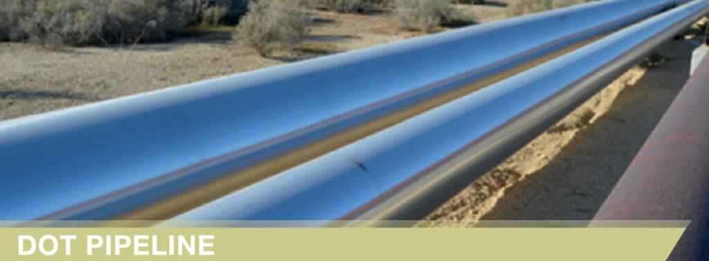 DOT Pipeline